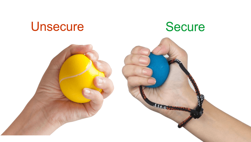 Compare Stress Balls And Squeeze Balls with StringyBall